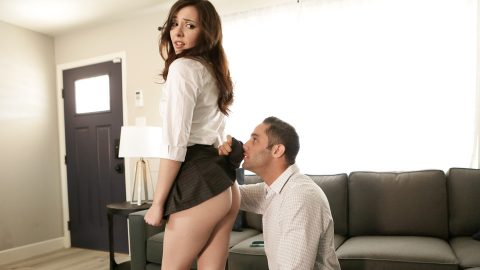 Tied stepdaughter joseline kelly gets used - 2 part 3